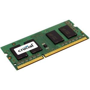 Memorija Crucial RAM 4GB DDR3L 1600 SODIMM