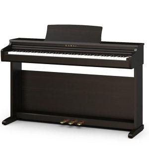 DIGITALNI PIANINO (električni klavir) KAWAI KDP110 RW