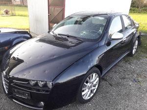 Alfa Romeo 159 2.4 JTDm brera 147 166 156 1.9 dijelovi