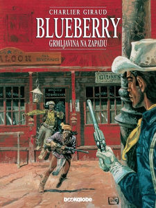 Blueberry 2 / BOOKGLOBE