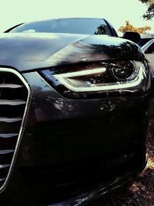Audi A4 b8,5