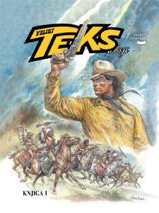 Tex Kolor 1 / VESELI ČETVRTAK
