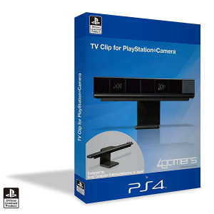 PS4 Eye Camera Clip 4G-4382 - Playstation