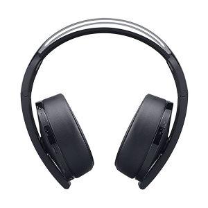 PS4 Wireless Platinum Headset - Playstation