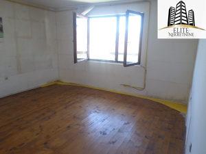 Gornji Kovacici , prazan trosoban stan u kuci!