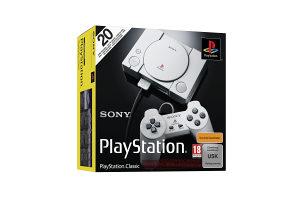 PlayStation Classic - 3D BOX - BANJA LUKA