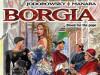 Borgia / CRNI DIAMANT