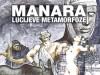 Manara / STRIP CENTAR TINO