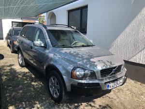 Volvo XC 90 2,5 benzin plin