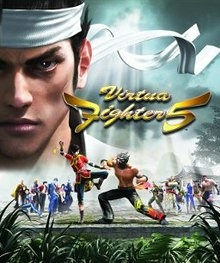 Virtua Fighter 5 Playstation 3 PS3