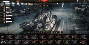 World of Tanks nalog akaunt acc