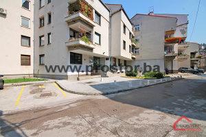 PROSTOR prodaje: Trosoban stan, 63m2, Bistrik
