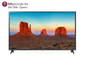 LG TV LED 50UK6300MLB
