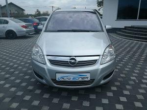 Opel Zafira 1,9 cdti 2008god automatic