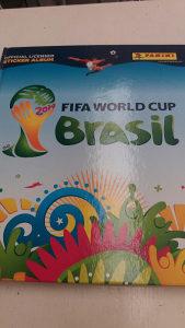 Svjetsko prvenstvo 2014 album panini