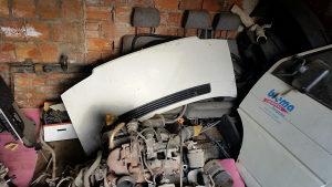DIJELOVI VW T4 2.5 TDI SYNCRO 2005