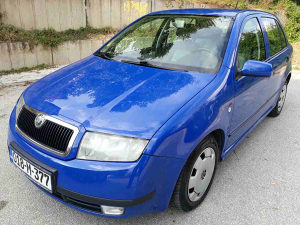 Skoda fabia 1.9 TDI 74KW MODEL 2002 GOD. 062 544 144