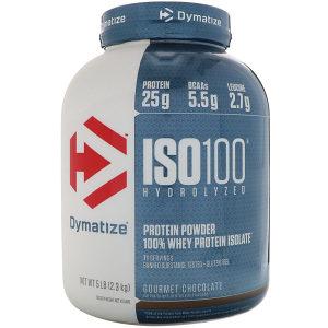 Dymatize ISO 100 HYDROLYZED 2.2 kg ( ISO100 )
