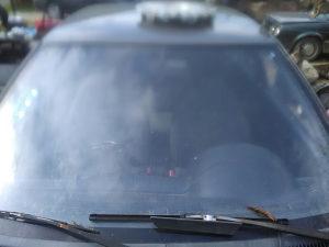 Prednja sajba Suzuki Swift