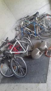Bicikla razna