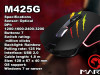 MARVO GAMING MOUSE M425G