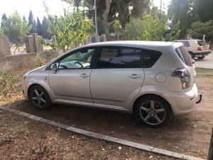 Toyota Corolla Verso EXECUTIVE