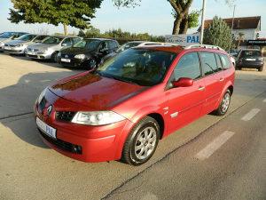 Renault Megane 1,9 DCI