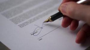 Kupoprodajni ugovori za vozila