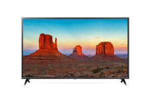 AKCIJA LG TV LED 50UK6300MLB 4K UHD 5 god garancija