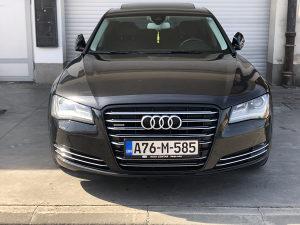 Audi A8 3.0 TDI QUATTRO FULL