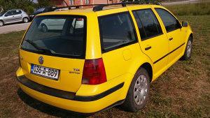 Golf 4 Tdi 74 kw 2003 god Qvatro 4x4 pogon uredan