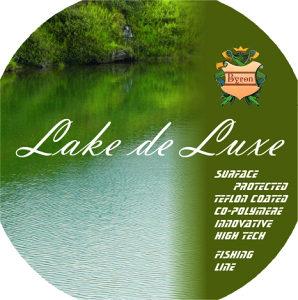 Lake de Luxe 0,29mm 300 m [13770]