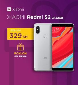 XIAOMI REDMI S2 3/32GB - www.BigBuy.ba