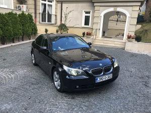 BMW E60 530xd 4x4 FULL OPREMA