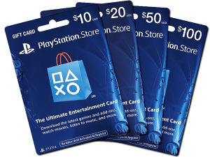 10 USD PSN GIFT CARD | UK USA | PLAYSTATION NET| 20 50