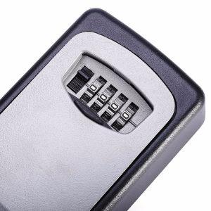 Sef za ključeve (za sve koji iznajmljuju smještaj)