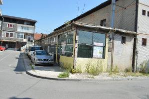 Poslovni prostor Munira Gavrankapetanovića 110