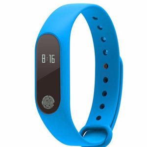 Smartwatch BRACELET M2 Blue -18401 (7942)