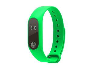 Smartwatch BRACELET M2 Green -18404 (7940)