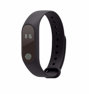 Smartwatch BRACELET M2 Black -18400 (7938)