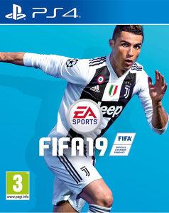 FIFA 19 PS4. DIGITALNA IGRA. ODMAH DOSTUPNO