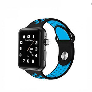 Smartwatch  M3 Blue -18405 (7937)
