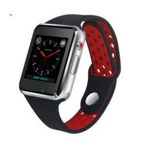 Smartwatch M3 Red -18406 (7935)
