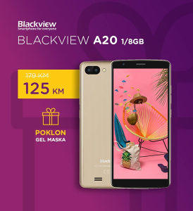 BLACKVIEW A20 - www.BigBuy.ba