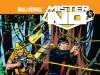 Mister No 52 / LIBELLUS