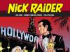 Nick Raider 23 / LIBELLUS