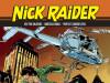 Nick Raider 22 / LIBELLUS