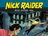 Nick Raider 19 / LIBELLUS