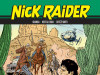 Nick Raider 15 / LIBELLUS