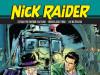 Nick Raider 3 / LIBELLUS